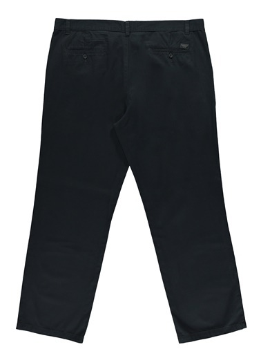Seven Hill Klasik Pantolon Antrasit